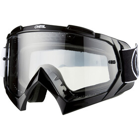 O'Neal B-10 Goggles twoface black-clear